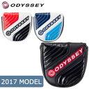 ODYSSEY(オデッセイ) Solid -ソリッド- ネオ マレット パターカバー 17 JM
