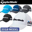 TaylorMade(テーラーメイド) TM ニューエラ ツアー 39サーティー キャップ ANU18