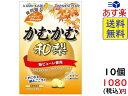三菱食品 かむかむ和梨 30g ×10個 賞味期限2020/...