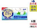 アサヒグループ食品 ミンティア エクスケア ヨーグルト 28粒 ×6個 賞味期限2021/01