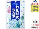 アサヒグループ食品 カルピスラムネ 41g ×8個 賞味期限2021/09