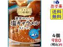 カンロ 濃厚ほろにが塩キャラメルキャンディ 70g ×4袋 賞味期限2022/03