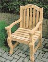 手作りチェア(20715)(ジャービス商事)ガーデンファニチャー ガーデン家具 ガーデンチェア 椅子 イス チーク 木製