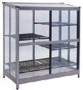 スワン商事小型温室FGO-600L