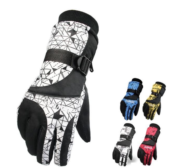 メール便送料無料代引き有料グローブ手袋レディーススノーボードグローブメンズ手袋バイク用保温ペアスノボ