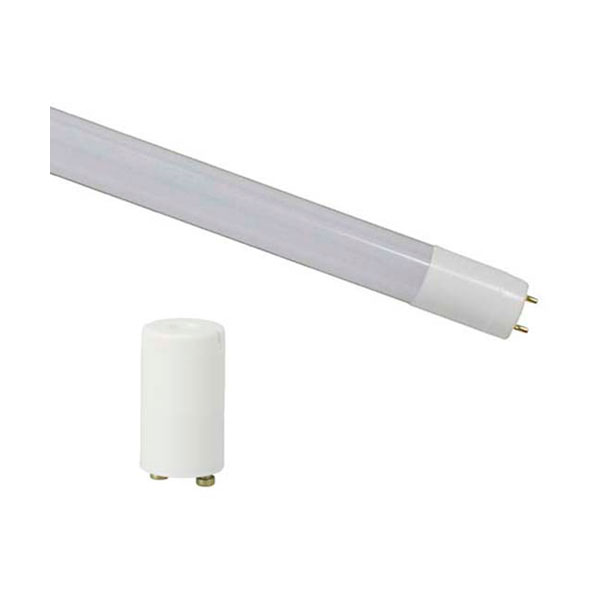 06-3189 LDF40SS.N/20/23 K 直管LEDランプ 40形相当 昼白色 2300lm 20本 箱入 OHM(オーム電機)