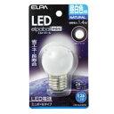 LDG1N-G-G250_1687500_LED装飾電球 ミニボールG40形 E26 昼白色_ELPA(エルパ・朝日電器)