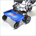 【ベビーカー用オプション】 T-REX(ティーレックス) バギーボード Maxi