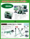 GALLIUM WAX トライアルワクシングボックス + EGスタンド3セット EGSTAND3 Traial Waxing Box ウ...