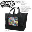 Oran'ge Big Toto Bag 2026 AC オレンジ ビックトートバック ブーツ ウエ