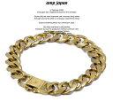 ショッピングJapan amp japan アンプジャパン 11AD-203 Brass BraceletAMP JAPAN ブラス ダイヤモンド ブレスレット メンズ レディース