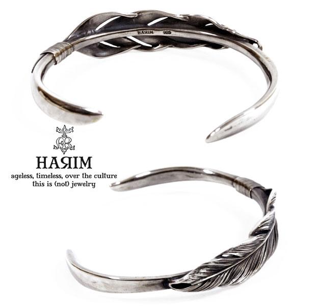 HARIMハリム HRA023SVbangle...の紹介画像3