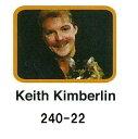 樂天商城 - HI-LOOK クリーニングクロス Keith Kimberlin 240-22 超極細繊維メガネ拭き