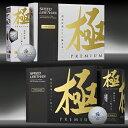IDEA JAPAN(イデアジャパン)極PREMIUM(きわみプレミアム)非公認球 ゴルフボール1ダース(12個入)【あす楽対応】