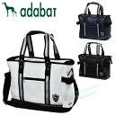 2017新製品adabat(アダバット)トートバッグ「ABB298」【あす楽対応】
