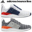 adidas Golf(アディダスゴルフ) 日本正規品 ADICROSS BOUNCE BOA (アディクロスバウン