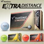 ブリヂストンツアーステージEXTRA DISTANCEエクストラディスタンスゴルフボール※3ダースパック(36個入)※