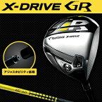2014モデルブリヂストン日本正規品ツアーステージX−DRIVE GRドライバーTourAD B14−03wカーボンシャフト【あす楽対応】