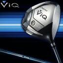 ブリヂストン日本正規品ツアーステージNew ViQ ドライバーツアーステージVT−501W...