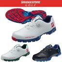 2015モデルブリヂストンゴルフ日本正規品ZSP−BITERゼロスパイクバイタースパイクレスゴルフシューズ「SHG550」【あす楽対応】