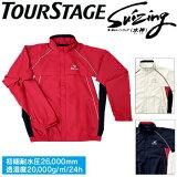 2013モデルブリヂストンTOURSTAGE(ツアーステージ)Suizing(水神)レインブルゾン83T31【あす楽対応四国】【10P08Feb15】