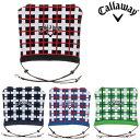 2015モデルCallaway(キャロウェイ)日本正規品Knit Iron Cover 15 JM(ニットアイアンカバー15JM)【あす楽対応】