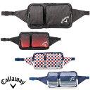 2016モデルCallaway(キャロウェイ)日本正規品Active Body Bag 16 JM(アクティブボディバッグ16JM)【あす楽対応】
