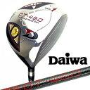 DAIWA(ダイワ)DT-460 ドライバーDT-460カーボンシャフト(マミヤOP社製)