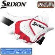 ダンロップ日本正規品スリクソン ゴルフグローブ「左手用」 GGG−S010J※ジュニアモデル※