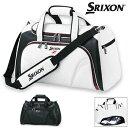 2016新製品ダンロップ日本正規品SRIXON(スリクソン)スポーツバッグGGB−S111【あす楽対応】