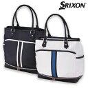 2016新製品ダンロップ日本正規品SRIXON(スリクソン)トートバッグ(2段式)GGB−S116【あす楽対応】