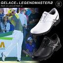 2016モデルASICS(アシックス)GEL-ACE LEGENDMASTER2(ゲルエースレジェンドマスター2)TGN918ソフトスパイクゴルフシューズ【あす楽対応】