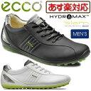 ECCO(エコー)日本正規品BIOM ZEROスパイクレスゴルフシューズ「130304」【あす楽対応】