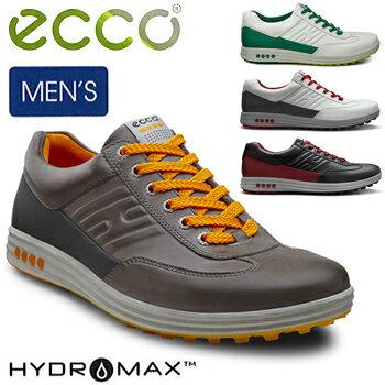 ECCO(エコー)日本正規品GOLF STREET EVO ONE(ゴルフストリートエヴォワン)スパイクレスゴルフシューズ「150204」【あす楽対応】
