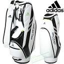 【新色追加】 adidas Golf(アディダスゴルフ) 日本正規品 スリムサイズ キャディバッグ ...