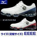 MIZUNO(ミズノ)日本正規品 GENEM 008 Boa...