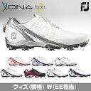 2016モデルFOOTJOYフットジョイ日本正規品DNA Boa(ディーエヌエーボア)ソフトスパ