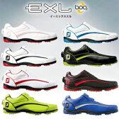 フットジョイ日本正規品EXL Boa(イーエックスエルボア)快適ボアシステム搭載モデルソフトスパイクゴルフシューズ【あす楽対応】