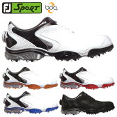 フットジョイ(FOOTJOY)日本正規品FJ Sports Boa(スポーツ ボア)ソフトスパイクゴルフシューズ【あす楽対応】