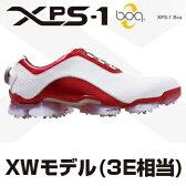 フットジョイ(FOOTJOY)日本正規品XPS-1Boa「XW」(エックスピーエスワン ボアXW)ソフトスパイクゴルフシューズ【あす楽対応】