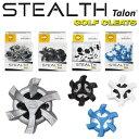 STEALTH Talon(ステルスタロン)PINS(ピンズ)GOLF CLEATS(ゴルフ鋲)交換用ソフトスパイク14個入り「0600」【あす楽対応】