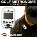 EYELINE GOLF(アイラインゴルフ)GOLF METRONOME TOUR EDITION(ゴルフメトロノームツアーエディション)ELG−MT43「ゴル...