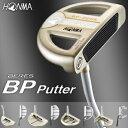 HONMA GOLF本間ゴルフ日本正規品BERES(ベレス)BPパター【あす楽対応】