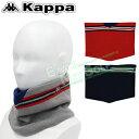 2016秋冬新製品KAPPA GOLF(カッパゴルフ)ネックウォーマー「KG658NW41」【あす楽対応】【あったかグッズ】