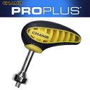 CHAMP(チャンプ日本正規品)PRO PLUS Wrench(プロプラスレンチ)ゴルフ鋲交換専用レンチ「88400」【あす楽対応】