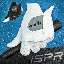 イオンスポーツISPR(インスパイラル)ゴルフグローブ「左手...