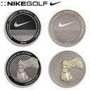 2014モデルナイキゴルフ日本正規品チャレンジ コイン ボール マーカー「GGA313」【あす楽対応_四国】