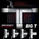 2015モデルオデッセイ日本正規品WORKS BIG T(ワークスビッグティー)パター【あす楽対応】
