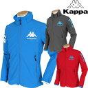 KAPPA GOLF(カッパゴルフ)ブルゾンKC652WT41「秋冬ゴルフウエアw7」【あす楽対応】