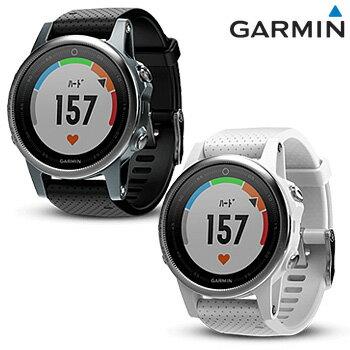 ガーミン(GARMIN)日本正規品fenix5S(フェニックス5S)アウトドア用GPSウォッチ